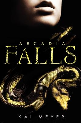 Arcadia Falls By Meyer, Kai